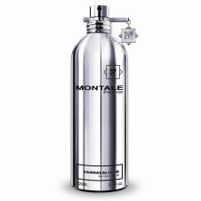 Montale Sandal Sliver - Парфюмированная вода