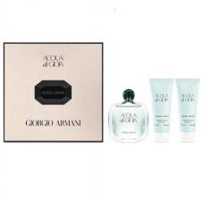 Armani Acqua di Gioia - Подарочный набор