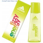 Adidas Fizzy Energy - Туалетная вода