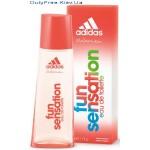 Adidas Fun Sensation - Туалетная вода