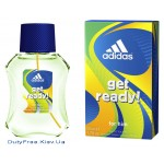 Adidas Get Ready for Him - Туалетная вода