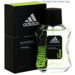Adidas Pure Game - Туалетная вода