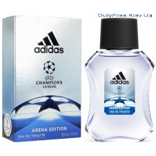 Adidas UEFA Champions League Arena Edition - Туалетная вода
