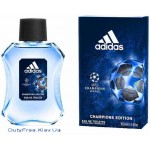 Adidas UEFA Champions League Champions Edition - Туалетная вода