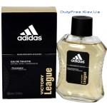 Adidas Victory League - Туалетная вода