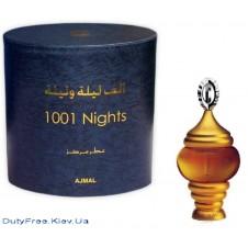 Ajmal 1001 Nights - Парфюмированная вода