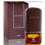 Ajmal Aristocrat - Парфюмированная вода