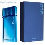 Ajmal Blu - Парфюмированная вода