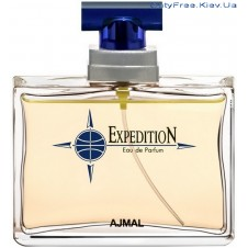 Ajmal Expedition - Парфюмированная вода