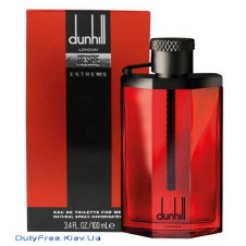 Alfred Dunhill Desire Extreme - Туалетная вода