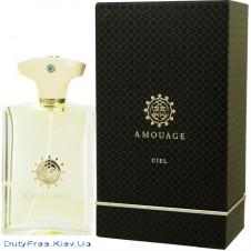 Amouage Ciel Pour Homme - Парфюмированная вода