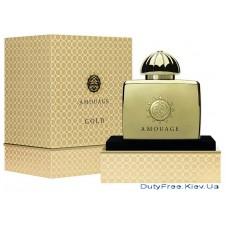 Amouage Gold pour Femme - Парфюмированная вода