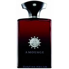 Amouage Lyric Man - Парфюмированная вода