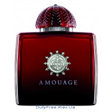 Amouage Lyric Woman - Парфюмированная вода