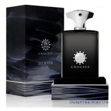 Amouage Memoir Man - Парфюмированная вода