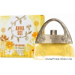 Anna Sui Dreams in Yellow - Туалетная вода