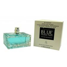 Antonio Banderas Blue Seduction For Women - Туалетная вода тестер