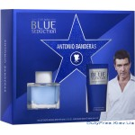Antonio Banderas Blue Seduction for Men - Подарочный набор