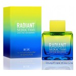 Antonio Banderas Blue Seduction Radiant For Men - Туалетная вода