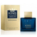 Antonio Banderas King of Seduction Absolute - Туалетная вода