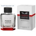 Antonio Banderas Power of Seduction - Туалетная вода
