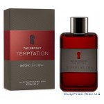 Antonio Banderas The Secret Temptation - Туалетная вода