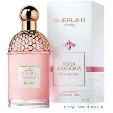 Guerlain Aqua Allegoria Pera Granita - Туалетная вода