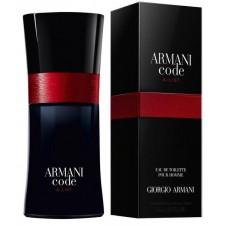 Armani Code A-List - Туалетная вода