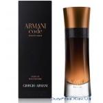 Armani Code Profumo - Парфюмированная вода