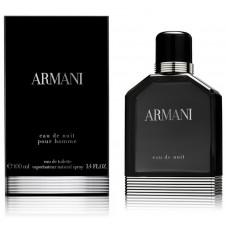 Armani Eau De Nuit - Туалетная вода