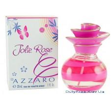 Azzaro Jolie Rose - Туалетная вода