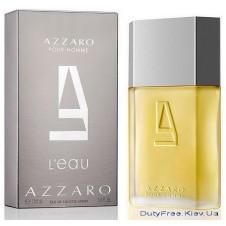 Azzaro L'Eau pour Homme - Туалетная вода