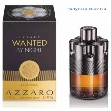 Azzaro Wanted by Night - Парфюмированная вода