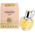 Azzaro Wanted Girl - Парфюмированная вода