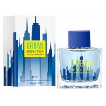 Antonio Banderas Blue Urban Seduction for Men - Туалетная вода