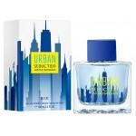 Antonio Banderas Blue Urban Seduction for Men - Туалетная вода