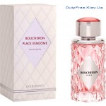 Boucheron Place Vendome Eau de Toilette - Туалетная вода