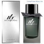 Burberry Mr. Burberry Eau de Parfum - Парфюмированная вода