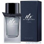 Burberry Mr. Burberry Indigo - Туалетная вода