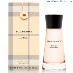 Burberry Touch for Women - Парфюмированная вода