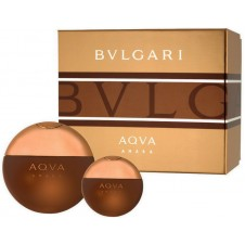 Bvlgari Aqva Amara - Подарочный набор
