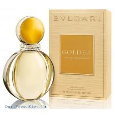 Bvlgari Goldea - Парфюмированная вода