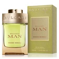 Bvlgari Man Wood Neroli - Парфюмированная вода