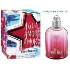 Cacharel Agua de Amor Amor - Туалетная вода