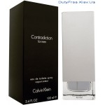 Calvin Klein Contradiction For Men - Туалетная вода