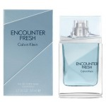 Calvin Klein Encounter Fresh - Туалетная вода