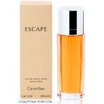 Calvin Klein Escape for Women - Парфюмированная вода