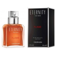 Calvin Klein Eternity Flame for Men - Туалетная вода