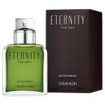 Calvin Klein Eternity For Men Eau de Parfum - Парфюмированная вода
