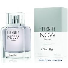 Calvin Klein Eternity Now For Men - Туалетная вода